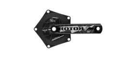 Rotor 3D Track 144
