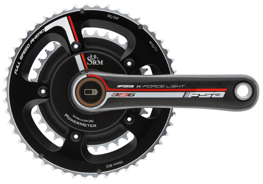 Srm Power Meter : Srm user changeable battery hits pro cycling